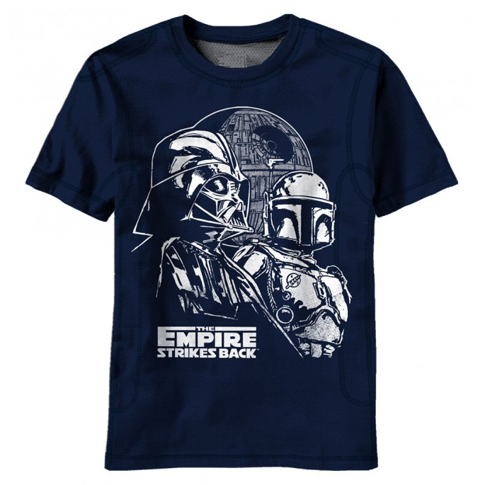 Star Wars BSimply Bad Adult T-shirt