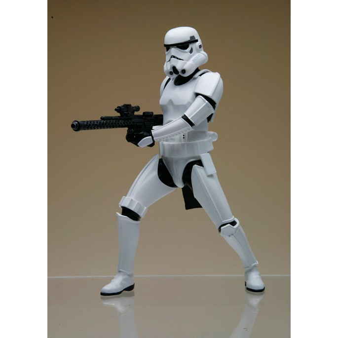 Star Wars Stormtrooper Build Pack ARTFX+