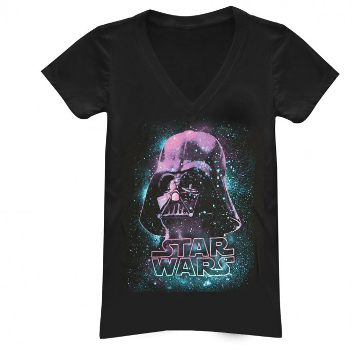 Star Wars Star Vader Women's T-Shirt