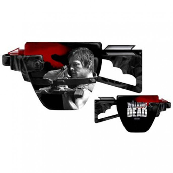Walking Dead Daryl Crossbow 10oz Mug