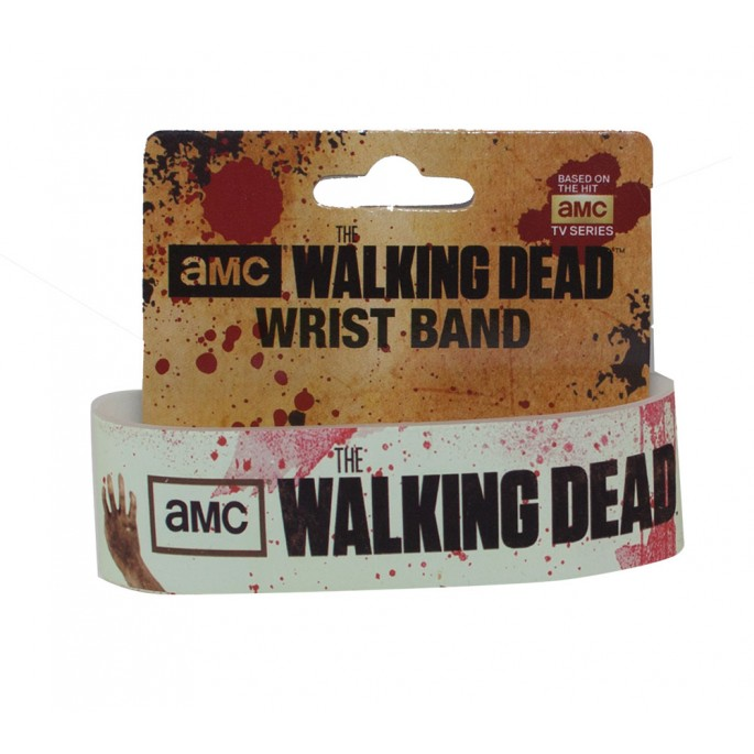 Walking Dead Hands Wristband
