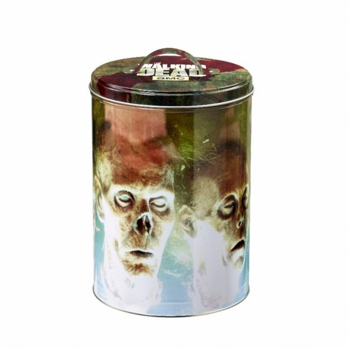 Walking Dead Cookie Jar The Governor's Victim