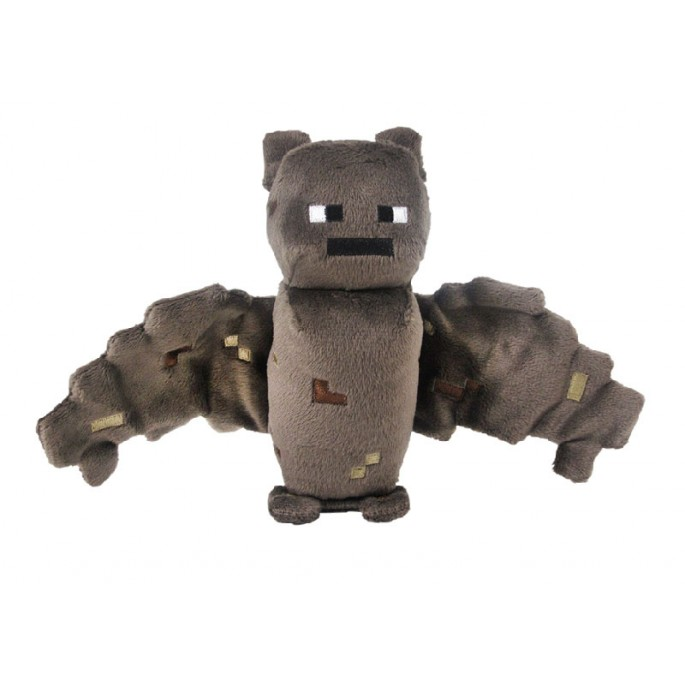 Minecraft Bat 7 Inch Plush