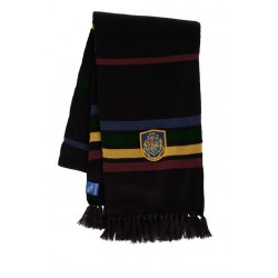 Harry Potter Hogwarts Scarf Black