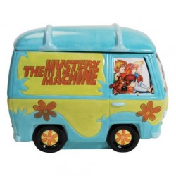 Scooby Doo Mystery Machine Cookie Jar
