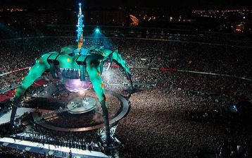 U2 360° World Tour 2009