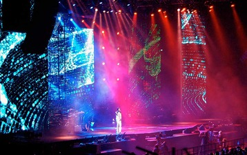 Lee Hom Beijing 2009