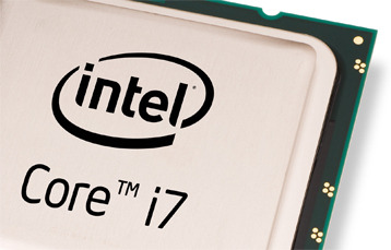 Products - i7processor