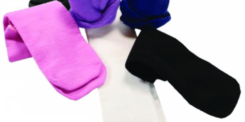 New: SmartKnit® seamless socks in SMO and KAFO lengths