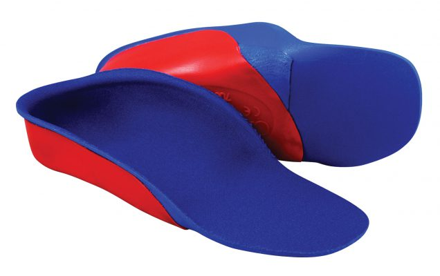 Chipmunk Shoe Inserts