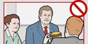 アメリカ人とミーティングをする時に知っておくべき14のルール