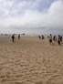 beach football