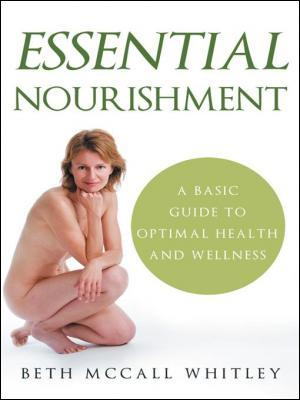Essential Nourishment book