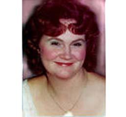 Rhonda Rasmussen