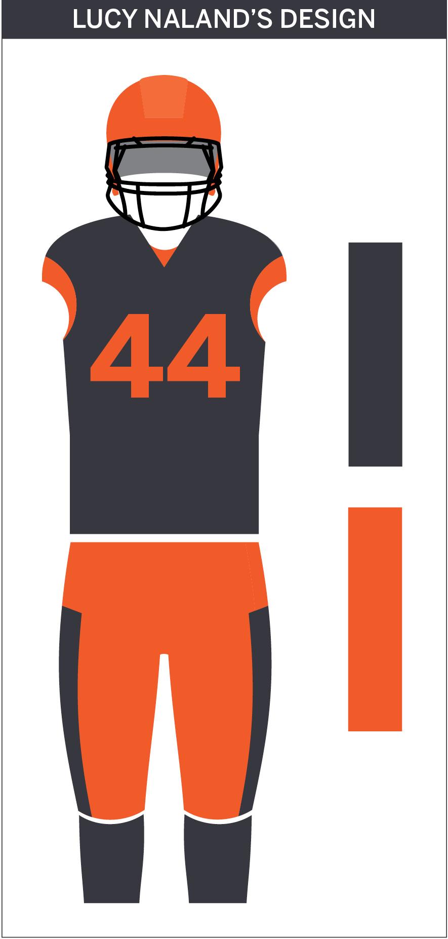 lucy-ftdd-uniform