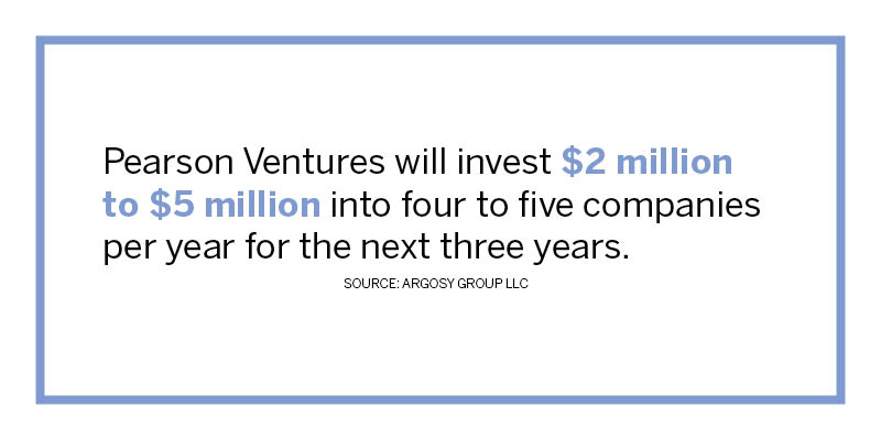 EdTech investments by private companies should be applauded