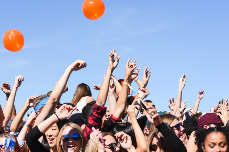 University Union announces 2019 Juice Jam lineup - The Daily Orange - The Independent Student Newspaper of Syracuse, New York