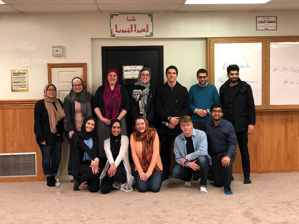 'Understanding Islam' lecture program to educate students about the religion - The Daily Orange - The Independent Student Newspaper of Syracuse, New York