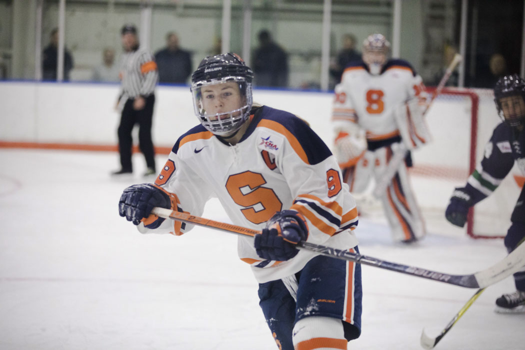 Future of pro women's hockey in North America unclear after summer turmoil - The Daily Orange - The Independent Student Newspaper of Syracuse, New York