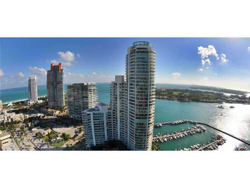 1000 S POINTE DR # 808