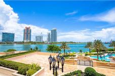 7122 FISHER ISLAND DR # 7122