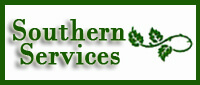 Website for Southern Services