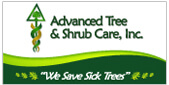 Website for Advanced Tree Care, Inc.