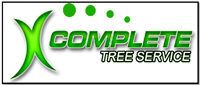 Website for Complete Tree Services, Inc.