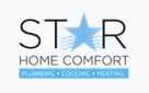 Website for Star Home Comfort