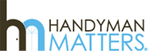 Website for Handyman Matters
