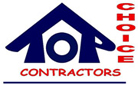Website for Top Choice Contractors