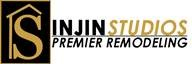Website for Sinjin Studios Premier Remodeling, LLC