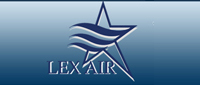 Website for Lex Air Conditioning and Heating