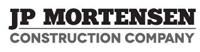 Website for JP Mortensen Construction, Inc.