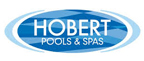 Website for Hobert Pools Inc.