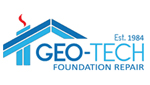 Website for Geo-Tech Foundation Repair