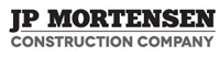 Website for JP Mortensen Construction, Inc.
