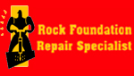 Website for Rock Foundation Repair Specialists
