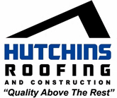 Website for Hutchins Roofing & Construction LLC