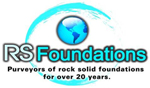 Website for RS Foundations