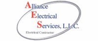 Website for Alliance Electrical Service, LLC