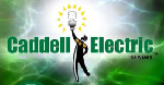 Website for Caddell Electric