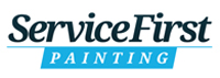 Website for ServiceFirst Painting