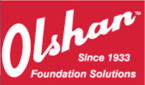 Website for Olshan Foundation Repair Co.