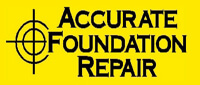 Website for Accurate Foundation Repair