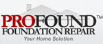 Website for Profound Foundation Repair