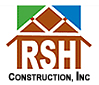 Website for RSH Construction