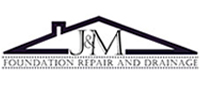 Website for J & M Foundation Repair LLC