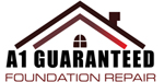 Website for A-1 Guaranteed Foundation Repairs