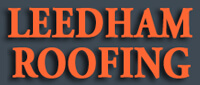 Website for Leedham Roofing
